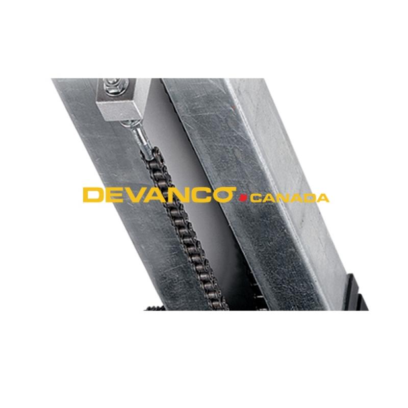 Devanco canada get the right garage door opener and parts for 12 ft garage door opener