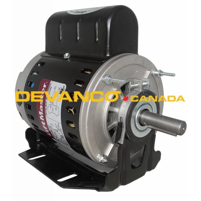Ajax Electric Motor Compressor