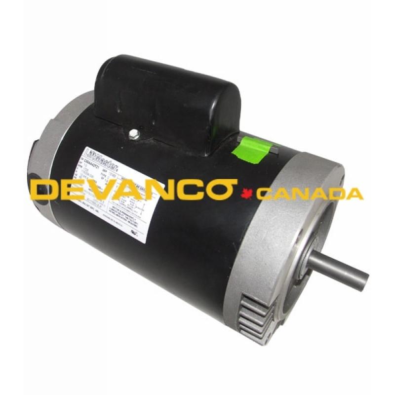 Liftmaster 460v wiring diagram 30 wiring diagram images for Garage door opener dc motor
