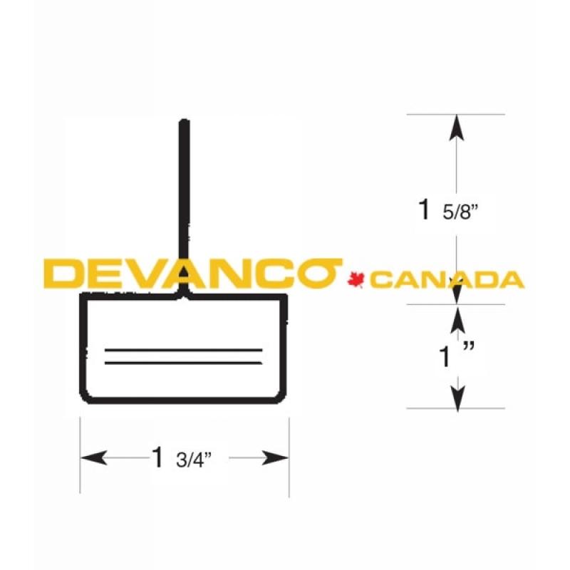 devanco canada get the right garage door opener and parts. Black Bedroom Furniture Sets. Home Design Ideas