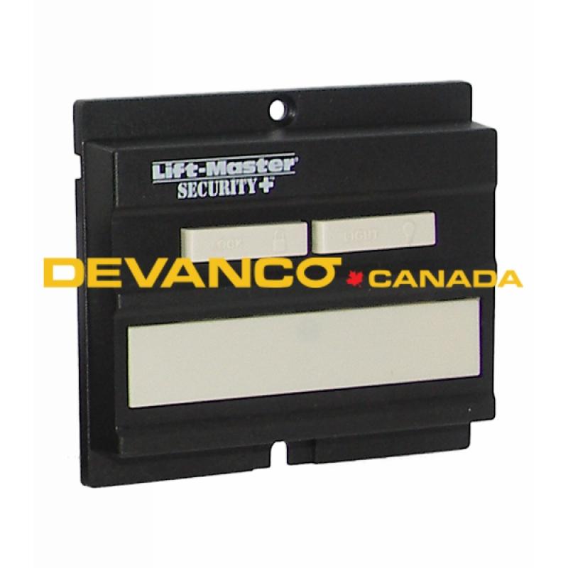 41a5021 1ats Liftmaster Circuit Board Assembly 41a5021